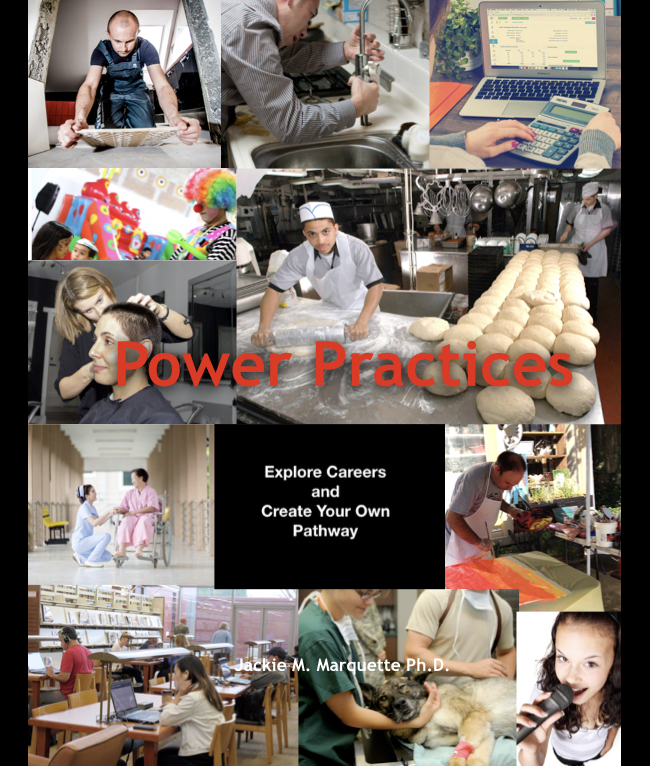 Introducing 'Power Practices'